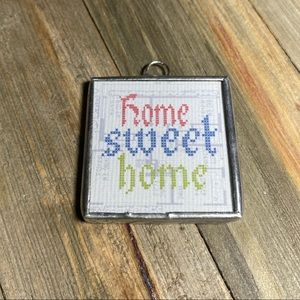 ▪️Plunder Interchangeable Home Sweet Home Charm